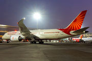 VT-ANT - Air India Boeing 787-8 Dreamliner aircraft