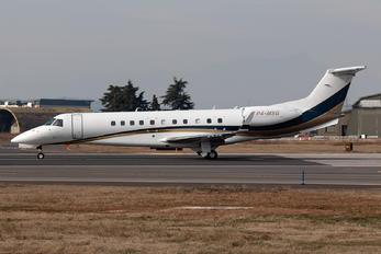 P4-MSG - Private Embraer ERJ-135