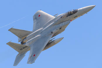 22-8935 - Japan - Air Self Defence Force Mitsubishi F-15J
