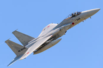 42-8948 - Japan - Air Self Defence Force Mitsubishi F-15J