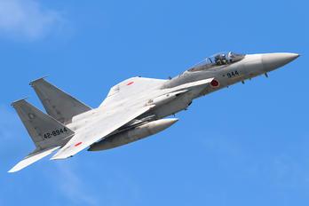 42-8944 - Japan - Air Self Defence Force Mitsubishi F-15J