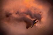 FA123 - Belgium - Air Force General Dynamics F-16A Fighting Falcon aircraft