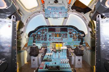 26 - Ukraine - Air Force Tupolev Tu-160