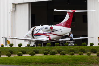 PP-VDP - Private Embraer EMB-500 Phenom 100