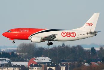 OO-TNJ - TNT Boeing 737-300F