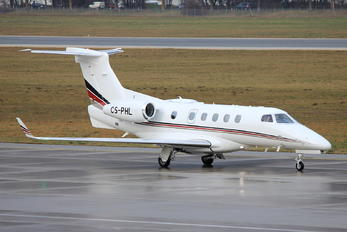 CS-PHL - NetJets Europe (Portugal) Embraer EMB-505 Phenom 300