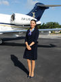 - - Private - Aviation Glamour - Flight Attendant aircraft