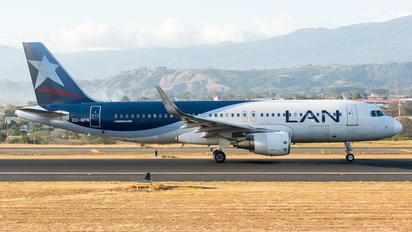 CC-BFN - LAN Airlines Airbus A320