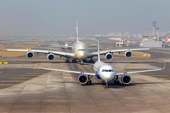VT-IVY - IndiGo Airbus A320 NEO