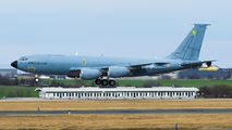 471 - France - Air Force Boeing C-135FR Stratotanker aircraft