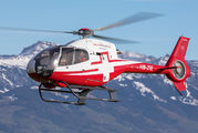 HB-ZIE - Swiss Helicopter Eurocopter EC120B Colibri aircraft