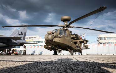 17-03173 - USA - Army Boeing AH-64E Apache