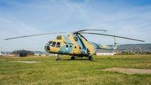 6223 - Hungary - Air Force Mil Mi-8T aircraft