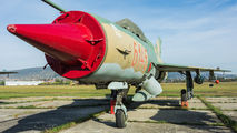 6145 - Hungary - Air Force Mikoyan-Gurevich MiG-21bis aircraft