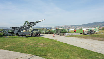 - - Hungary - Air Force - Airport Overview - Museum, Memorial
