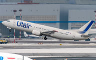 VQ-BIF - UTair Boeing 737-400 aircraft