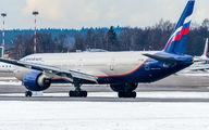VP-BHA - Aeroflot Boeing 777-300 aircraft