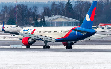 VQ-BKB - AzurAir Boeing 757-200