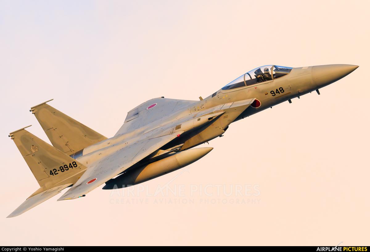 Japan - Air Self Defence Force 42-8948 aircraft at Naha
