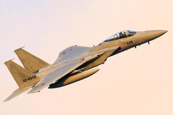 42-8948 - Japan - Air Self Defence Force Mitsubishi F-15J