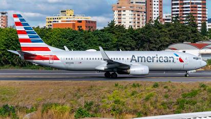 N936NN - American Airlines Boeing 737-800