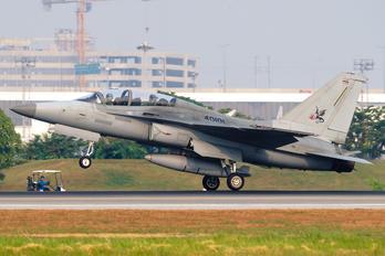 KHF2-1/61 - Royal Thai Air Force Korean Aerospace T-50 Golden Eagle