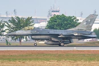 10207 - Royal Thai Air Force Lockheed Martin F-16A