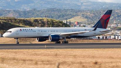 N541US - Delta Air Lines Boeing 757-200
