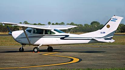 LQ-JCW - Argentina - Police Cessna 182 Skylane (all models except RG)