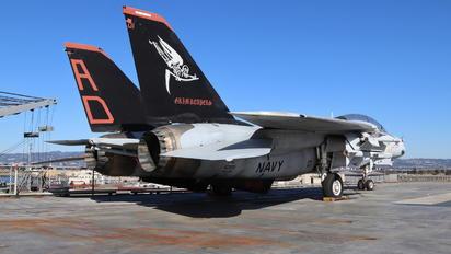 162689 - USA - Navy Grumman F-14A Tomcat