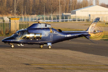 I-INTI - Private Agusta / Agusta-Bell A 109SP