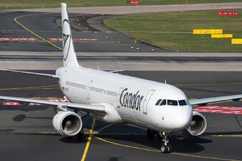 D-ATCG - Condor Airbus A321