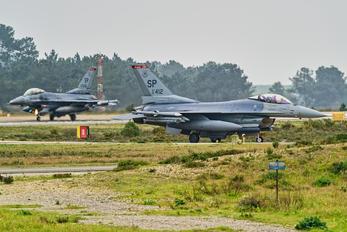91-0412 - USA - Air Force General Dynamics F-16CJ Fighting Falcon