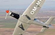 OM-MPX - Aeroklub Nové Zámky Zlín Aircraft Z-226 (all models) aircraft