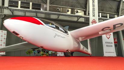 SP-3503 - Aeroklub Kielecki PZL SZD-51 Junior