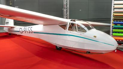 D-9155 - Private Schleicher K-8B