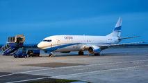 LZ-CGX - Cargo Air Boeing 737-400F aircraft