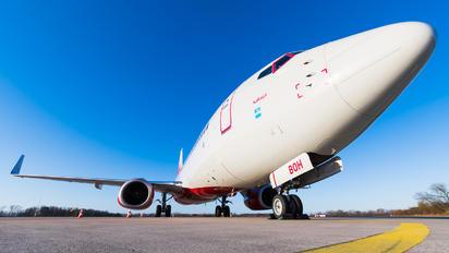 VP-BOH - Rossiya Boeing 737-800