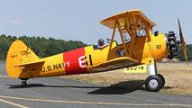 N4561N - Private Boeing Stearman, Kaydet (all models) aircraft