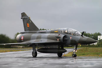 133-JL - France - Air Force Dassault Mirage 2000D