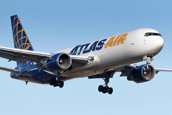 N641GT - Atlas Air Boeing 767-300ER