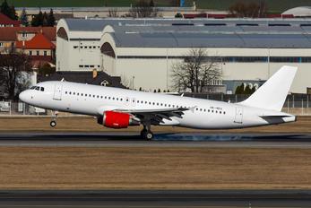 OK-HEU - CSA - Czech Airlines Airbus A320