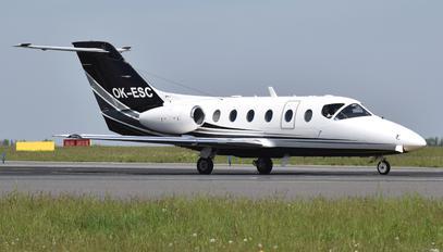 OK-ESC - Time Air  Nextant Aerospace Nextant 400XT