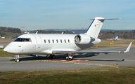 OE-IIX - LaudaMotion Bombardier Challenger 605 aircraft