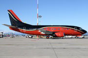 LY-KDT - KlasJet Boeing 737-500 aircraft