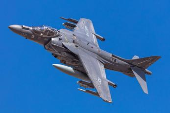165312 - USA - Marine Corps McDonnell Douglas AV-8B Harrier II