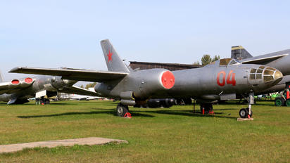 04 - Soviet Union - Air Force Ilyushin Il-28
