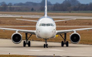 F-GKXI - Joon Airbus A320