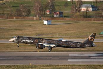 PR-ZIQ - Embraer Embraer ERJ-195-E2