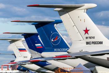 RF-78741 - Aviastar-SP Ilyushin Il-78